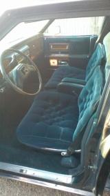 Cadillac Fleetwood Fleetwood - immagine 6