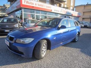 BMW 320 D Touring Eletta - Solo 2 Proprietari - DA VETRINA Usata