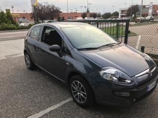 FIAT Punto Evo 1.2 3 Porte Active Usata