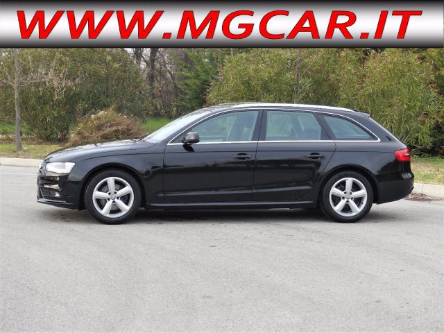 Audi A4 usata Avant 2.0 TDI 150 CV multitronic-XENO-SEDILI SPORT diesel Rif. 5664358