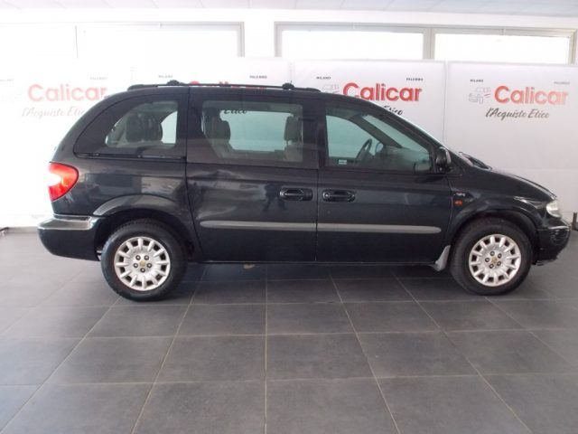 Immagine di CHRYSLER Voyager 2.5 CRD cat LE