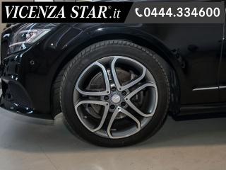 MERCEDES-BENZ CLS 220 D SW SPORT Usata