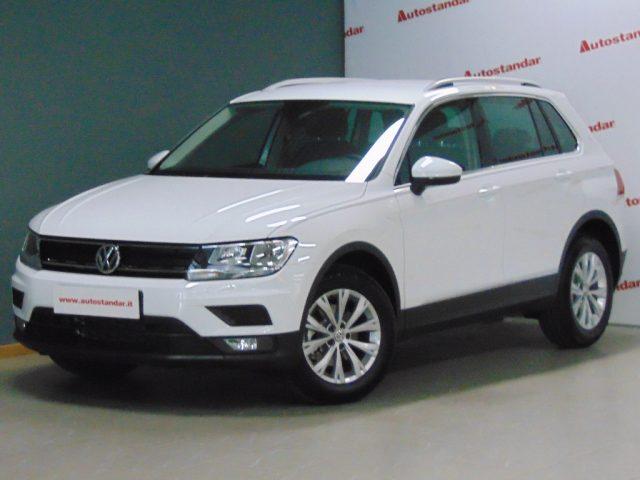 Volkswagen Tiguan km 0 1.6 TDI Style BMT 115 CV diesel Rif. 4677903