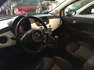 FIAT 500 1.4 16V Sport TETTO Usata