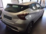 Nissan Micra 1.0l 12v 5 Porte Visia Neopatentati ** Auto Nuova - immagine 2