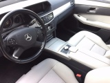 Mercedes Benz E 350 Cdi S.w. Blueeff. 4matic Avantg. Full Stupenda - immagine 5