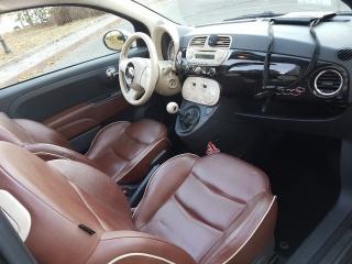 FIAT 500C C 1.3 Multijet 16V 95CV Lounge Usata