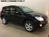 Toyota Rav 4 Rav4 Crossover 2.2 D-4d 150 Cv Dpf Luxury - immagine 1