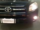 Toyota Rav 4 Rav4 Crossover 2.2 D-4d 150 Cv Dpf Luxury - immagine 5