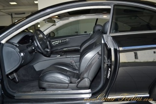 MERCEDES-BENZ CL 63 AMG BLACK SERIES 525CV NIGHT VISION TETTO NAVI 20