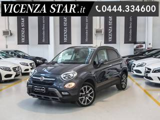 FIAT 500X 2.0 MultiJet 140 CV 4x4 Cross Plus Usata