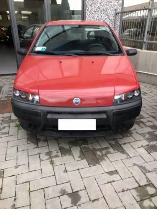 FIAT Punto 1.2i Cat 3 Porte EL Usata