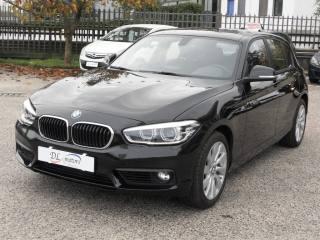 BMW 118 D 5p. Urban SCONTO ROTTAMAZIONE Usata