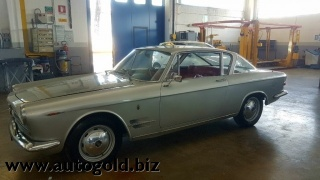 FIAT 1500 2300s  (PERMUTE) Usata
