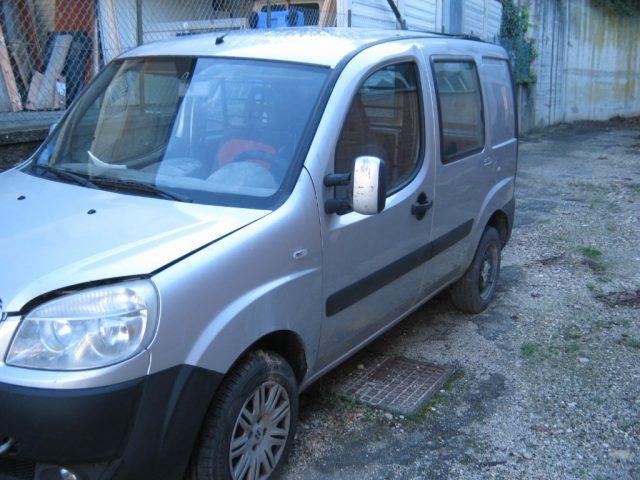 FIAT Doblo Doblò 1.6 16V Nat.Pow. Cargo Maxi Lam.