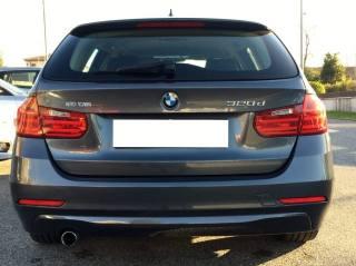 BMW 320 BUSINESS TOURING AUTOMATICO  SPORT + NAVI Usata