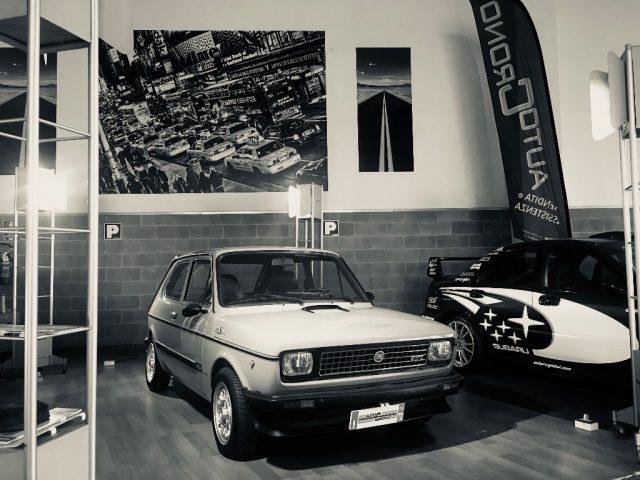 Fiat 127 usata 1050 3 porte Sport a benzina Rif. 9323367