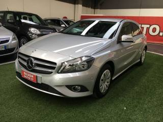 MERCEDES-BENZ A 180 CDI Automatic Executive Usata
