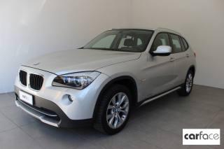 BMW X1 XDrive Usata