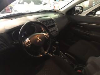 MITSUBISHI ASX 1.8 DI-D 4WD Intense TETTO DOPPIO TRENO Usata