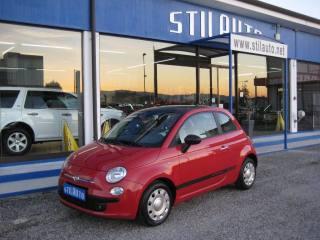 FIAT 500 1.2 Pop Star Usata