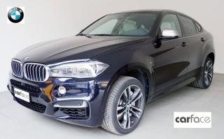 BMW X6 M50 D Usata
