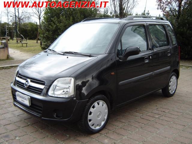 Opel Agila usata 1.3 CDTI Club DIESEL diesel Rif. 4719395