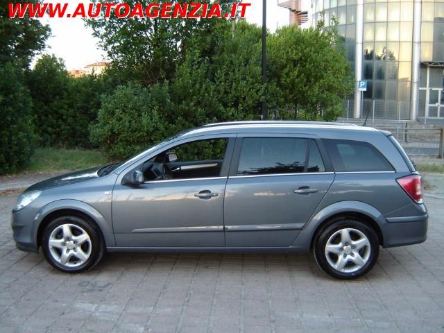 Opel Astra usata 1.7 CDTI 101CV Station Wagon Club diesel Rif. 4719399