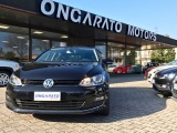Volkswagen Golf Vii 1.6 Tdi 110 Cv Highline Dsg #navigatore - immagine 1