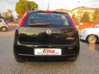 FIAT Grande Punto 1.2 5p. Dynamic -Ok Neopatentati-UnicoProprietario Usata