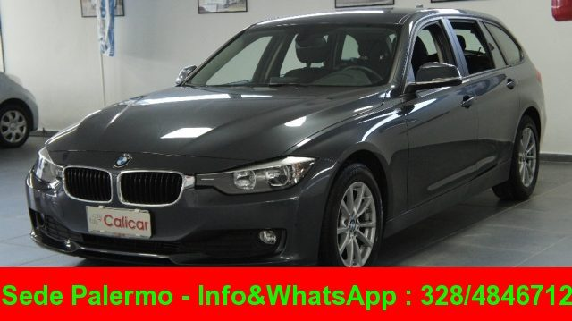 Bmw usata d Touring Business aut. diesel Rif. 8388693