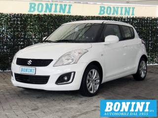 SUZUKI Swift 1.2 VVT 5 Porte B-Cool Usata