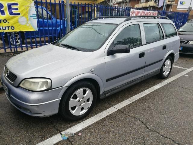 Opel Astra 1.6i Station unico proprietario !!possibilita gpl