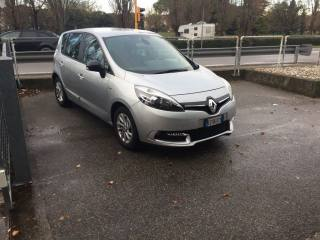 RENAULT Scenic Scénic 1.5 DCi 110CV Limited Usata