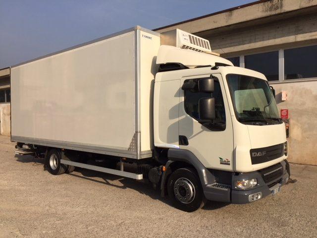 Daf usata LF 45.220 diesel Rif. 9475975