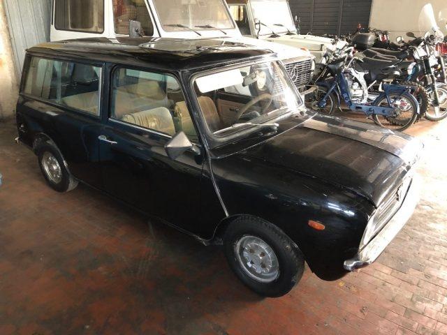 MINI Cooper Clubman British Leyland 1100