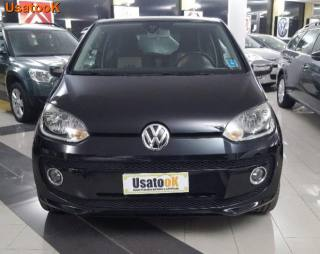 VOLKSWAGEN Up! 1.0 75 CV 3 Porte High Up! Usata