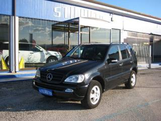 MERCEDES-BENZ ML 270 Turbodiesel Cat CDI Usata
