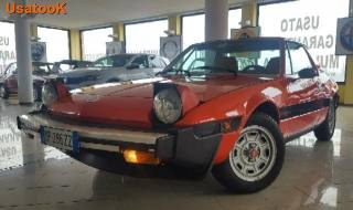 OLDTIMER Fiat Bertone X19 Usata
