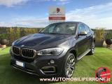 Bmw X6 Xdrive30d Extravagance (tetto-harman Kardon-full) - immagine 1