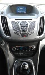 Ford C-max 1.6 Tdci 115cv Titanium - immagine 5