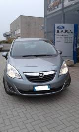 Opel Meriva 1.7 Cdti 110cv Cosmo - immagine 1