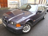 Bmw 316 I Touring Gpl ** Whatsapp 3939578915 ** - immagine 1