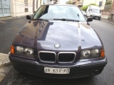 Bmw 316 I Touring Gpl ** Whatsapp 3939578915 ** - immagine 5