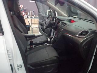 OPEL Mokka 1.7 CDTI Ecotec 130CV 4x2 Aut. Cosmo Usata