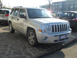 Annunci Jeep Patriot