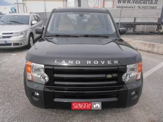LAND ROVER Discovery 3 2,7 TD V6 HSE Usata