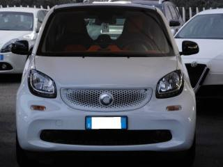 SMART ForTwo 70 1.0 Twinamic Sport Edition 1 Usata