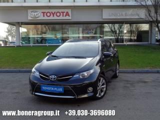 TOYOTA Auris Touring Sports 1.8 Hybrid Active Plus Usata