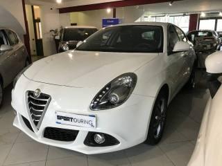 ALFA ROMEO Giulietta 1.4 Turbo 120 CV GPL Impression DA 183,72 Usata